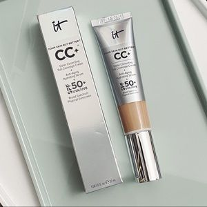 It Cosmetics Your Skin But Better CC Cream - Light
